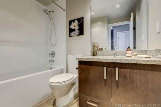 "Photo 14: 1102 3008 GLEN Drive in Coquitlam: North Coquitlam Condo for sale in ""M2"" : MLS®# R2220056"