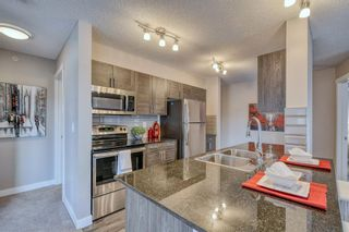 Photo 2: 316 20 Kincora Glen Park NW in Calgary: Kincora Apartment for sale : MLS®# A1144974