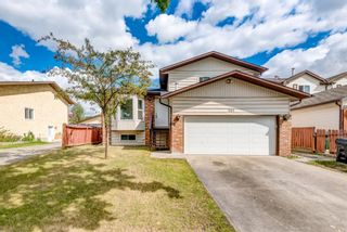 Main Photo: 347 Whitefield Drive in Calgary: Whitehorn Detached for sale : MLS®# A1140595