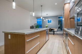 """Photo 9: 2975 WALL Street in Vancouver: Hastings Sunrise Townhouse for sale in """"AVANT"""" (Vancouver East)  : MLS®# R2533143"""