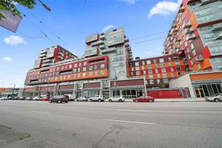 """Photo 29: 803 955 E HASTINGS Street in Vancouver: Strathcona Condo for sale in """"Strathcona Village - The Heatley"""" (Vancouver East)  : MLS®# R2592252"""