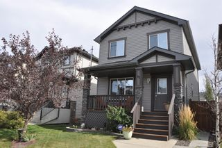Main Photo: 12 Bridlecrest Street SW in Calgary: Bridlewood Detached for sale : MLS®# A1148029