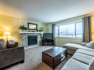 Photo 6: 943 FERNIE ROAD in Kamloops: South Kamloops House for sale : MLS®# 155099