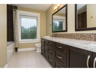 Photo 15: 2514 EAST Road: Anmore House for sale (Port Moody)  : MLS®# R2009355