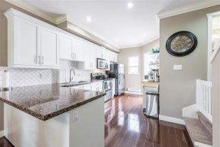 """Photo 4: 47 22788 WESTMINSTER Highway in Richmond: Hamilton RI Townhouse for sale in """"Hamilton Station"""" : MLS®# R2479880"""