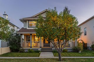Main Photo: 135 Inverness Way SE in Calgary: McKenzie Towne Detached for sale : MLS®# A1151332