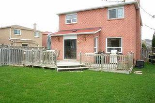 Photo 7: 5 Rainsford Rd in Markham: House (2-Storey) for sale (N11: LOCUST HIL)  : MLS®# N1119702