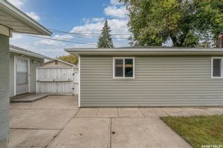 Photo 27: 721 12th Avenue Southwest in Moose Jaw: Westmount/Elsom Residential for sale : MLS®# SK873754
