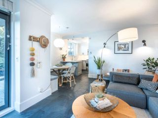 """Photo 7: 101 1725 BALSAM Street in Vancouver: Kitsilano Condo for sale in """"Balsam House"""" (Vancouver West)  : MLS®# R2454346"""