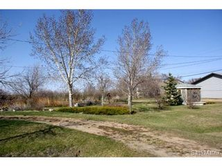 Photo 29: 500 MAIN Street: Lang Single Family Dwelling for sale (Weyburn / Estevan NW)  : MLS®# 532044