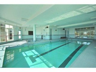 Photo 15: 314 2800 CHESTERFIELD Avenue in North Vancouver: Upper Lonsdale Condo for sale : MLS®# V1069313