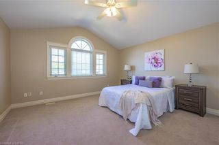 Photo 22: 603 CLEARWATER Crescent in London: North B Residential for sale (North)  : MLS®# 40112201