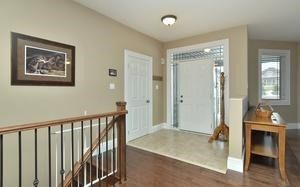 Photo 3: 20 Mount Haven Crescent in East Luther Grand Valley: Grand Valley House (Bungalow) for sale : MLS®# X3711592