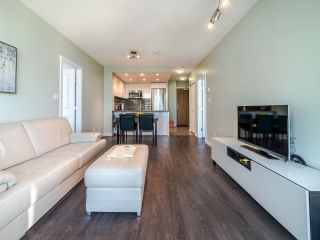 "Photo 4: 3105 4880 BENNETT Street in Burnaby: Metrotown Condo for sale in ""CHANCELLOR"" (Burnaby South)  : MLS®# R2532141"