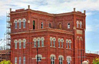 Photo 18: 10535 122 ST NW in Edmonton: Zone 07 Condo for sale : MLS®# E4122456
