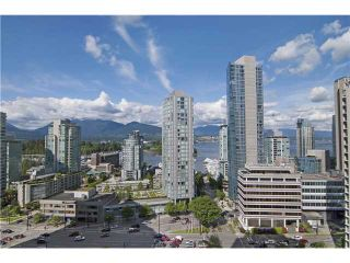 Photo 10: 11B 1500 ALBERNI Street in Vancouver: West End VW Condo for sale (Vancouver West)  : MLS®# V1009384