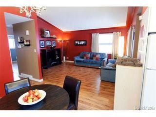 Photo 14: 1645 9th AVENUE N in Saskatoon: North Park Single Family Dwelling for sale (Saskatoon Area 03)  : MLS®# 457277