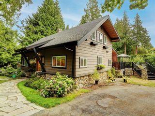 Photo 1: 768 Piedmont Dr in Saanich: SE Cordova Bay House for sale (Saanich East)  : MLS®# 884861