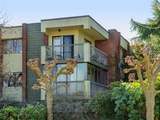 """Photo 16: 203 1420 E 7TH Avenue in Vancouver: Grandview VE Condo for sale in """"LANDMARK COURT"""" (Vancouver East)  : MLS®# R2354522"""