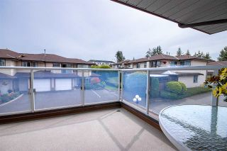 """Photo 7: 32 32659 GEORGE FERGUSON Way in Abbotsford: Abbotsford West Townhouse for sale in """"CANTERBURY GATE"""" : MLS®# R2343640"""