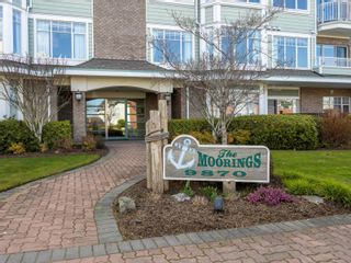 Photo 6: 304 9870 Second St in : Si Sidney North-East Condo for sale (Sidney)  : MLS®# 872135