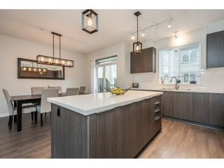 """Photo 6: 45 8050 204 Street in Langley: Willoughby Heights Townhouse for sale in """"Ashbury & Oak South"""" : MLS®# R2457635"""