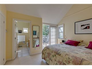 Photo 9: 2656 W 2ND Avenue in Vancouver: Kitsilano 1/2 Duplex for sale (Vancouver West)  : MLS®# V1059274