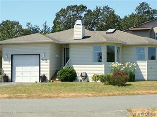 Photo 16: 1279 Lidgate Crt in VICTORIA: SW Strawberry Vale House for sale (Saanich West)  : MLS®# 704635