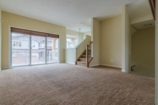 Photo 7: 296 Sunset Point: Cochrane Row/Townhouse for sale : MLS®# A1134676