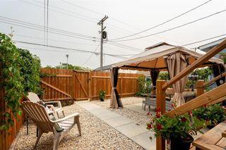 Photo 26: 539 Banning Street in Winnipeg: House for sale : MLS®# 202119664