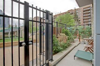 Photo 26: 101 215 13 Avenue SW in Calgary: Beltline Apartment for sale : MLS®# A1075160