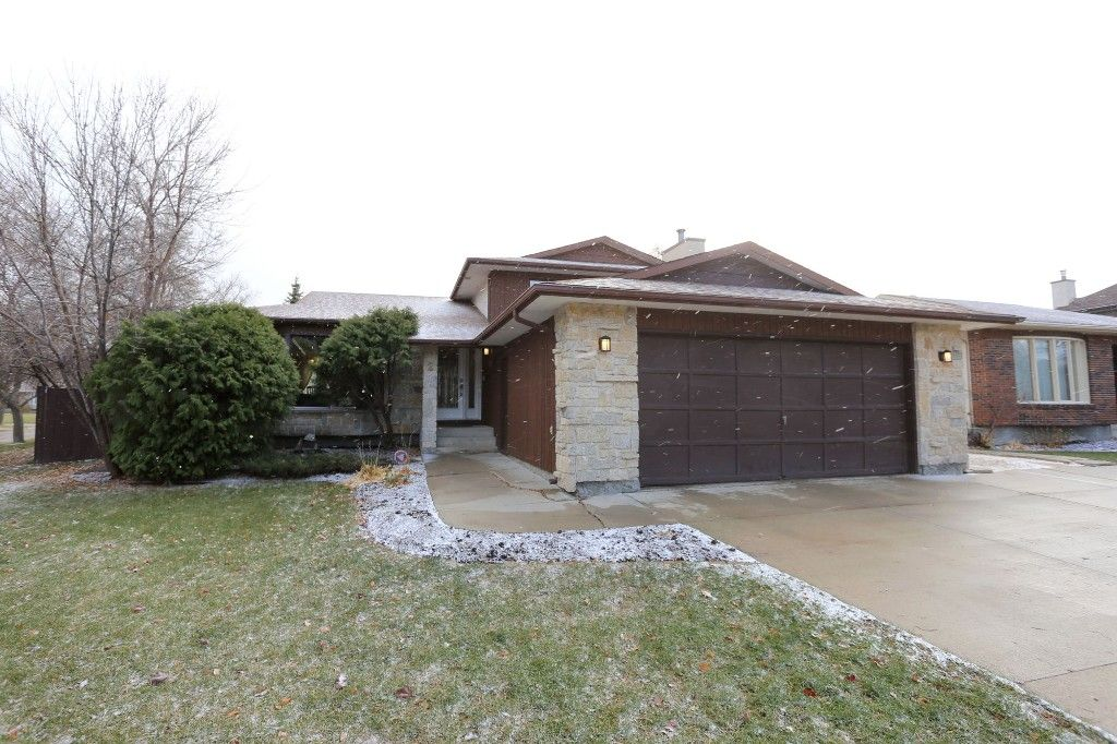 Photo 31: Photos: 2 Hazel Park Drive in Winnipeg: Richmond West Single Family Detached for sale (1S)  : MLS®# 1728254