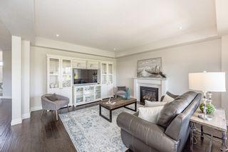 Photo 9: 28 Ferrino Court in Hamilton: Fessenden House (2-Storey) for sale : MLS®# X5245635