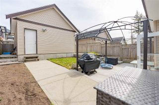Photo 38: 2928 STATION Road in Abbotsford: Aberdeen House for sale : MLS®# R2554633