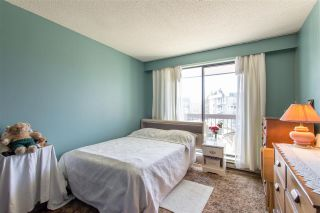 "Photo 16: 306 2381 BURY Avenue in Port Coquitlam: Central Pt Coquitlam Condo for sale in ""RIVERSIDE MANOR"" : MLS®# R2344938"
