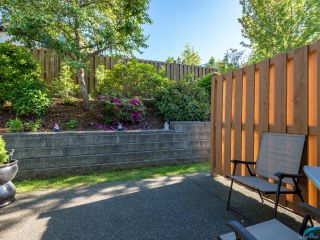 Photo 37: 9 1285 Guthrie Rd in COMOX: CV Comox (Town of) Row/Townhouse for sale (Comox Valley)  : MLS®# 787901