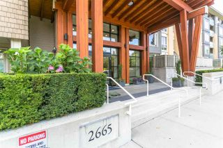 """Photo 1: 219 2665 MOUNTAIN Highway in North Vancouver: Lynn Valley Condo for sale in """"Canyon Springs"""" : MLS®# R2485971"""
