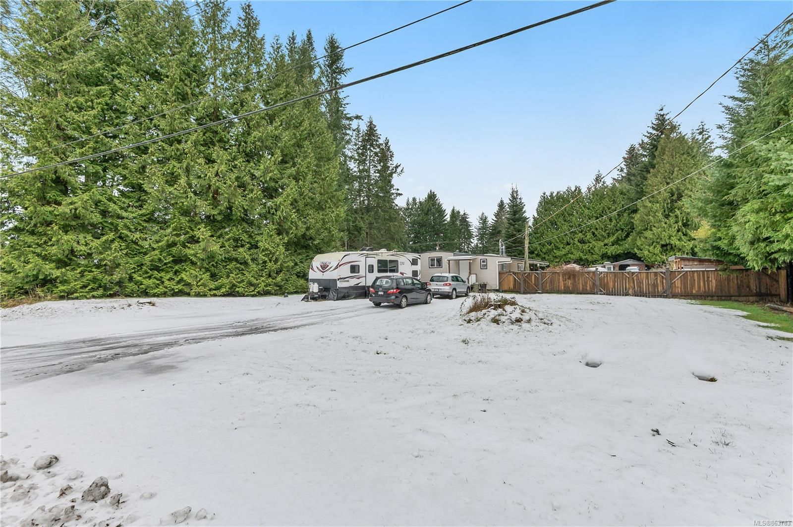 Main Photo: 4825 Lambeth Rd in : CR Campbell River South House for sale (Campbell River)  : MLS®# 863783