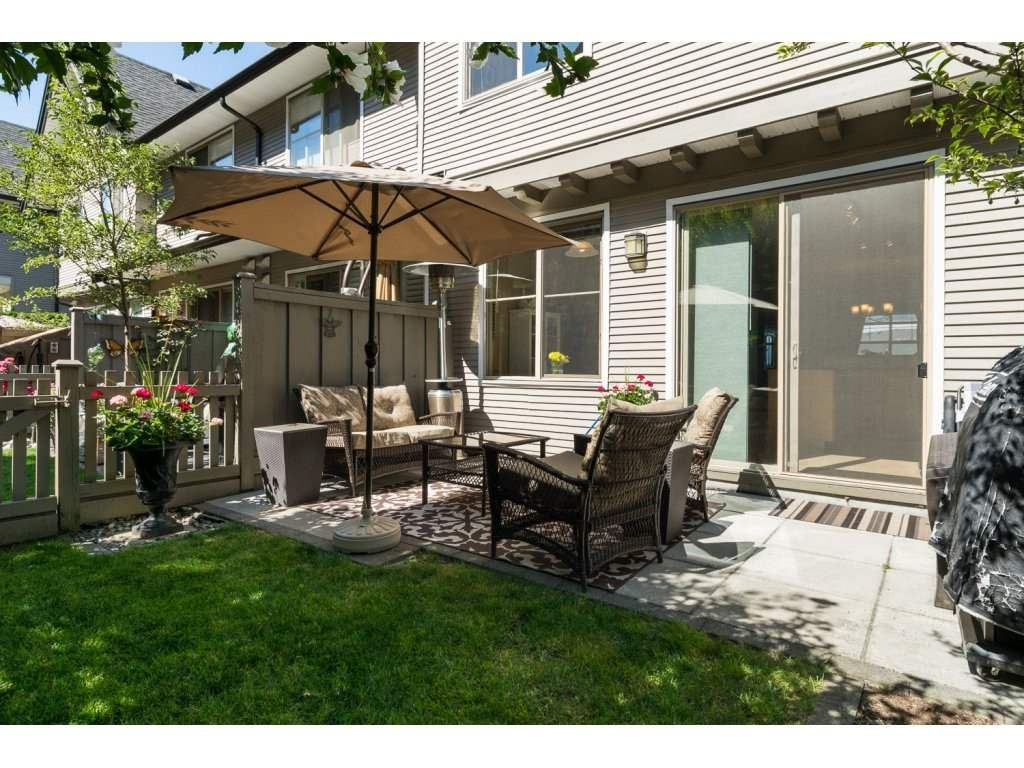 """Photo 19: Photos: 119 15152 62A Avenue in Surrey: Sullivan Station Townhouse for sale in """"UPLANDS"""" : MLS®# R2095709"""