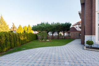 Photo 30: 5860 LANCING Road in Richmond: Home for sale : MLS®# V1082828