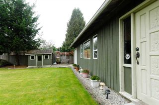 Photo 19: 4929 FENTON DRIVE in Delta: Hawthorne House for sale (Ladner)  : MLS®# R2009590