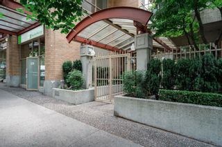 """Photo 2: 1207 822 HOMER Street in Vancouver: Downtown VW Condo for sale in """"The Galileo"""" (Vancouver West)  : MLS®# R2612307"""