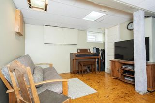Photo 36: 678 Spruce Street in Winnipeg: West End Residential for sale (5C)  : MLS®# 202113196