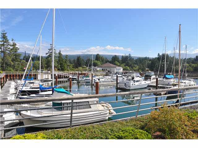 """Photo 2: Photos: 221 1585 FIELD Road in Sechelt: Sechelt District Townhouse for sale in """"PORT STALASHEN by the SEA"""" (Sunshine Coast)  : MLS®# V1137847"""