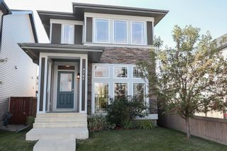 Photo 1: 9764 221 Street in Edmonton: Zone 58 House for sale : MLS®# E4262702