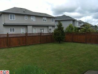 """Photo 10: 6333 167A Street in Surrey: Cloverdale BC House for sale in """"CLOVER RIDGE"""" (Cloverdale)  : MLS®# F1113809"""