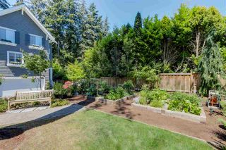 """Photo 1: 7 253 171 Street in Surrey: Pacific Douglas Townhouse for sale in """"On the course - Dawson/Sawyer"""" (South Surrey White Rock)  : MLS®# R2085813"""