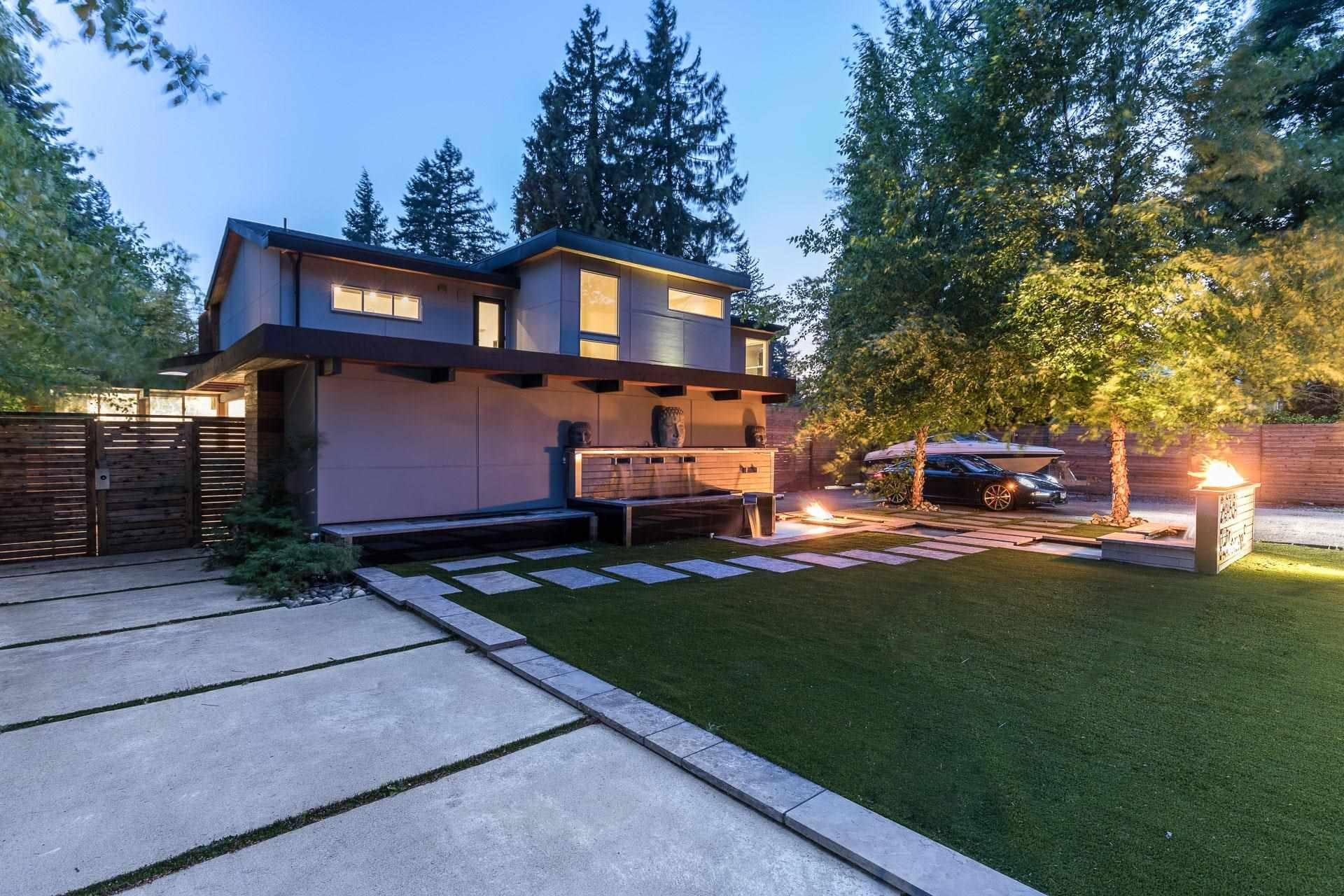 Main Photo: 2675 EDGEMONT Boulevard in North Vancouver: Edgemont House for sale : MLS®# R2599246