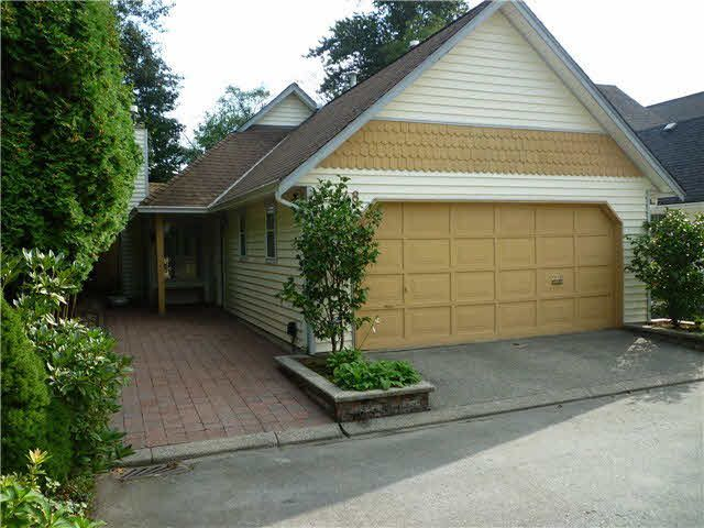 Main Photo: 48 2865 GLEN DRIVE in : Eagle Ridge CQ House for sale : MLS®# V1024664