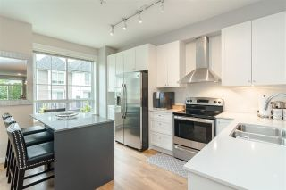 """Photo 9: 68 8438 207A Street in Langley: Willoughby Heights Townhouse for sale in """"YORK By Mosaic"""" : MLS®# R2456405"""